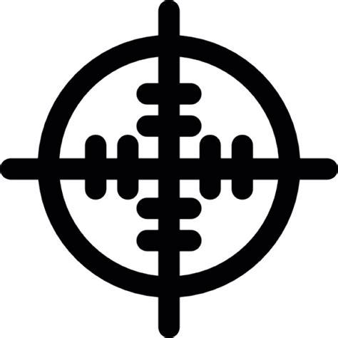ziel icon gewehrschie 223 en ziel download der kostenlosen icons