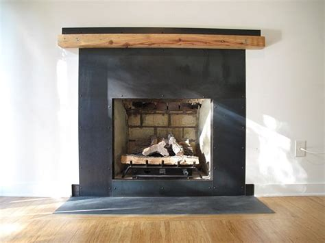 metal fireplace surrounds metal fireplace surround fireplaces