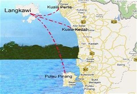 ferry penang to langkawi langkawi ferry services