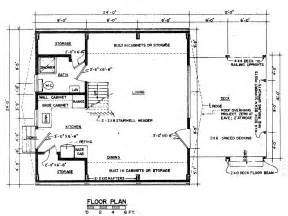 Frame House Plans Gallery For Gt A Frame House Floor Plans
