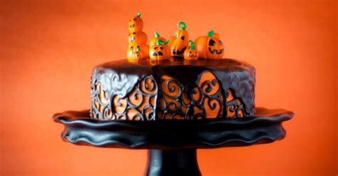 halloween desserts   cool funny