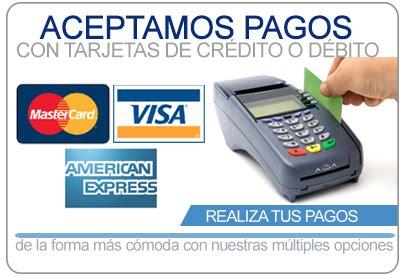 comision por pago con tarjeta de credito bancomer