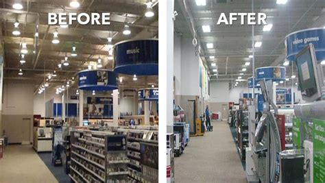 Brighter Better And Energy Efficient New Lights At 800 Where To Buy Lights After