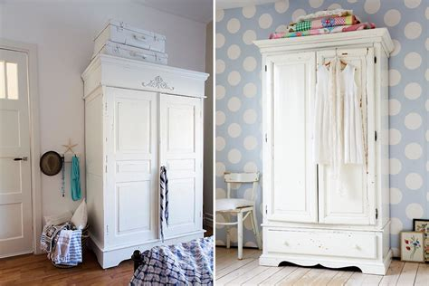 How To Paint A Wooden Wardrobe White by Paint Upcycle Or Replace Furniture