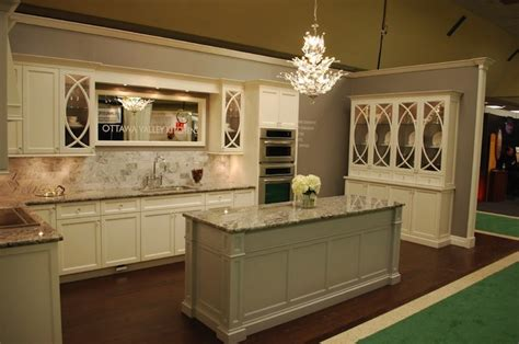 cream white kitchen cabinets cream kitchen cabinets white marble countertop design ideas