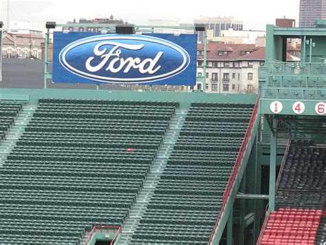 what is section 42 no red seat in rf at fenway park operation sports forums
