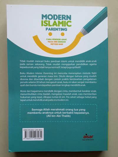 La Tahzan For The Sick Fahrus Muis buku modern islamic parenting cara mendidik anak masa kini toko muslim title