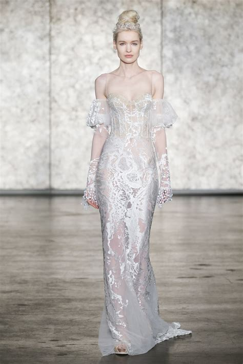 Wedding 2018 Trends by 5 Fresh Wedding Dress For Trends 2018 Brides