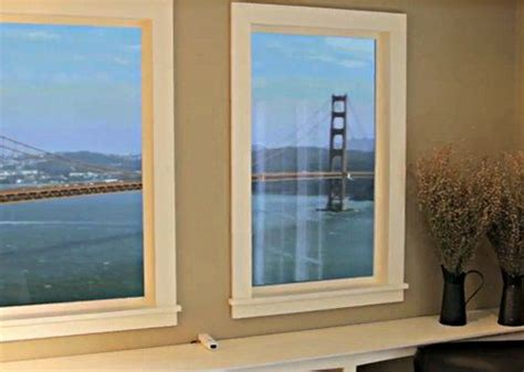 artificial windows for basement faux window decor guide design ideas storage saving