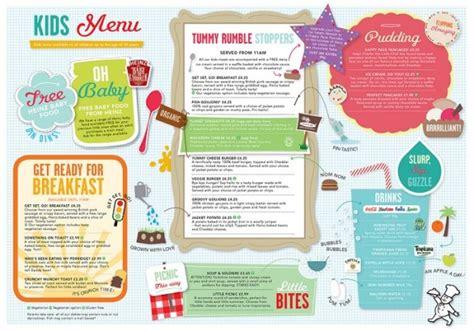 Mainan Snack Restoran bukan coretan perasaan perasan kreatif menu for