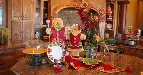 tematicas para decorar en navidad ideas para decorar la cocina en navidad