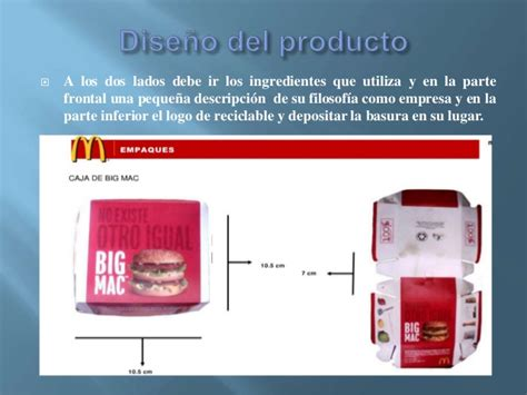 cadena de suministro big mac cadena de suministros de mcdonald s