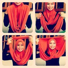 Kanaya Jilbab By Nadine Scarf 1000 images about diy on tutorial hijabs and styles
