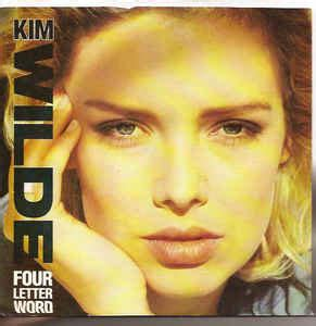 is a four letter word album cover wilde four letter word releases discogs