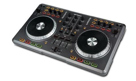 Mixer Numark numark dj equipment