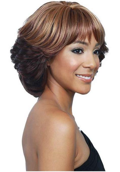 afro styling uk bobbi boss wig gabrielle m843 short look wigs
