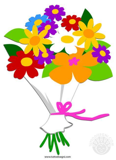 disegni fiori mazzo fiori archives tutto disegni