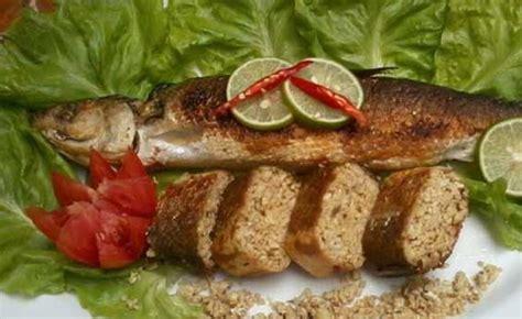 Bibit Bandeng Jawa Timur resep otak otak bandeng spesial khas gresik resep