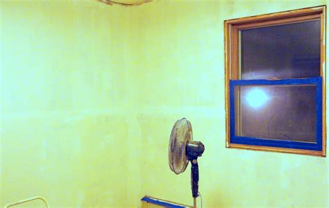 How Much To Re Skim A Room by Skim Coating Fuller