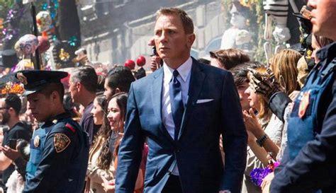 007 contra spectre 2016 planeta lan daniel craig ainda quer ser james bond nos cinemas