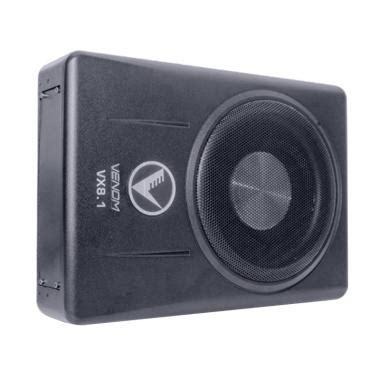 Speaker Subwoofer Termahal speaker subwoofer 8 inch terbaru ori harga promo