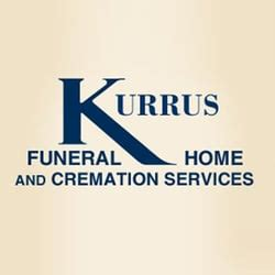 kurrus funeral home funeral services cemeteries 1773