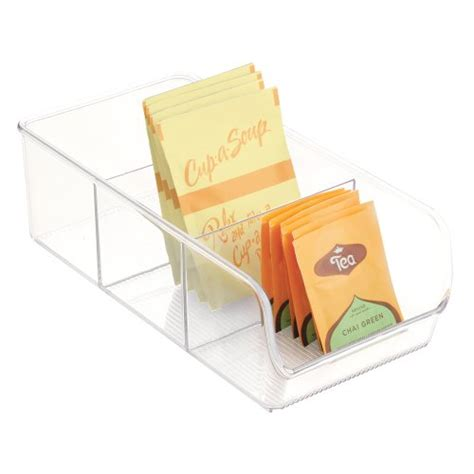 Kitchen Cabinet Storage Containers Pantry Organization Storage Kitchen Cabinet Basket Shelf Bins Organizer Bathroom Ebay