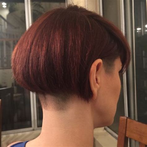 short hair with length at the nape of the neck instagram photo by sweetrl4 sweetrl4 iconosquare