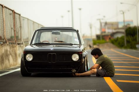 stancenation bmw 2002 is better remaking the 2002