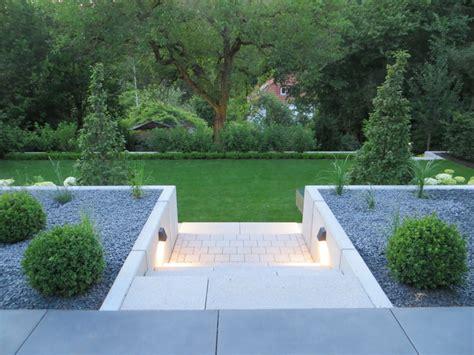 Garten Terrassieren