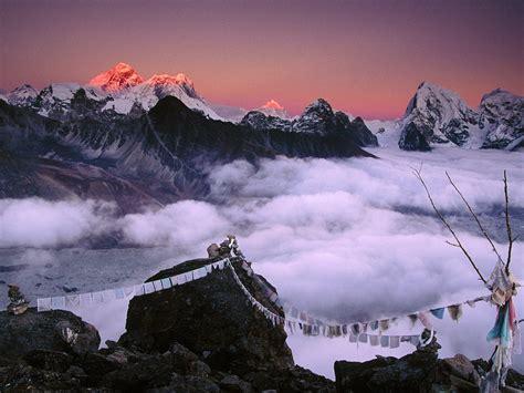 himalayas tibet exploring nepal january 2013
