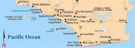california map joshua tree joshua tree california map california map
