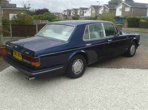 1989 bentley turbo r for sale bentley turbo r 1989 car for sale