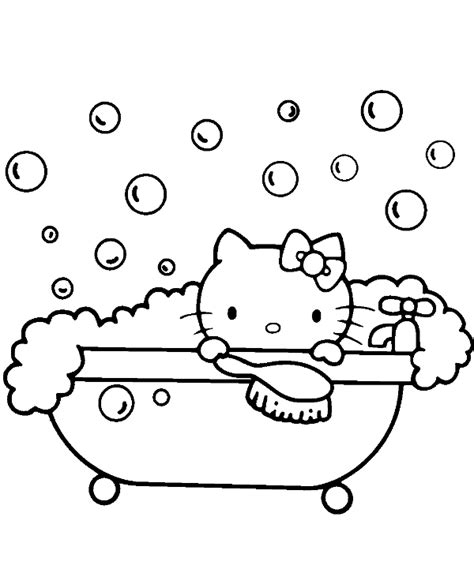 hello kitty soccer coloring pages hello kitty colouring pages 30 to print or download for free