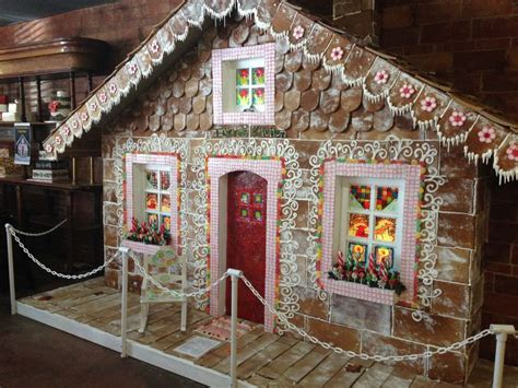 life size gingerbread house decorations 16 best christmas prop shop images on pinterest architecture castle and costumes