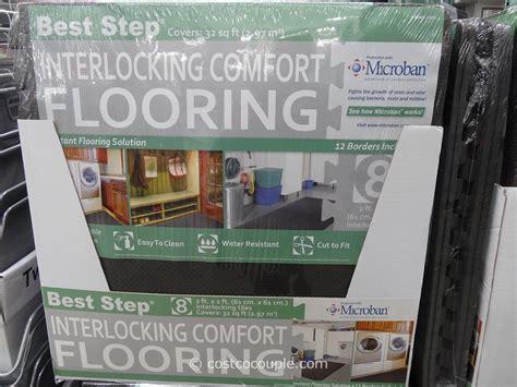Comfort Flooring by Best Step Interlocking Comfort Flooring Best Step