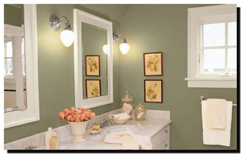 Popular Bathroom Color Schemes by The Best Bathroom Paint Colors For Advice For Your