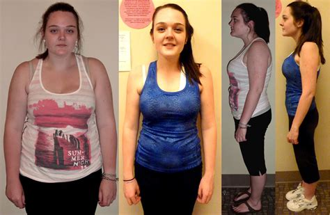 weight loss 10 weeks shannon 10 weeks to wow nutrition weight loss