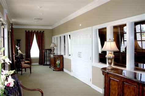 funeral home interior colors   space coffee