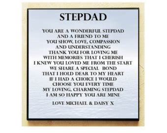 thank you letter to stepfather the world s catalog of ideas