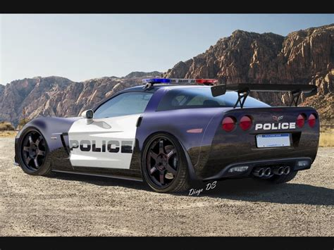 police corvette 34 chevrolet corvette c6 z06 wallpapers hd