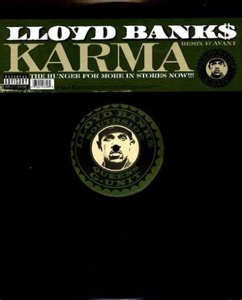 loyd banks songs karma lloyd banks