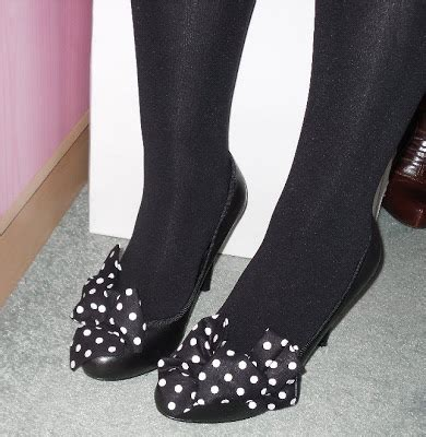 At Shoemissy by The Shoe Diaries Day One Hundred Seventy Minnie