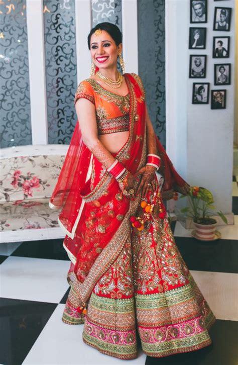 Weddingku Maret 2016 by Indian Bridal Wedding Lehengas Gowns 2016 2017