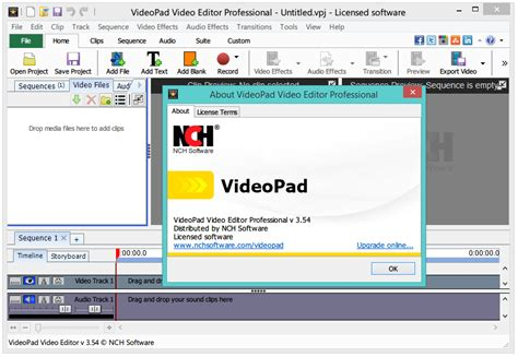 download video tutorial videopad nch videopad 3 54 registration codes cyber soul tutorial
