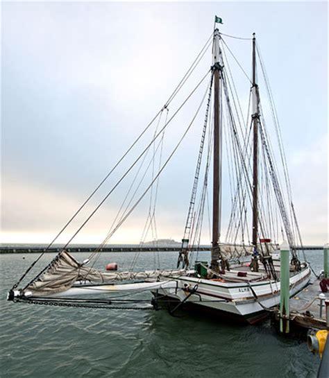 scow schooner alma national register 75000179 alma scow schooner in san