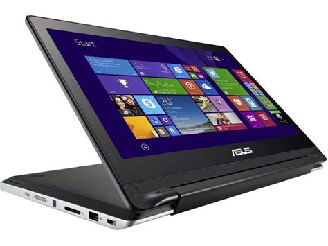 Laptop Asus Transformer Book Flip asus transformer book flip tp500ln convertible review