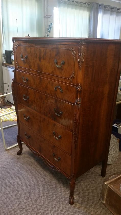 help with identity antique furniture collection