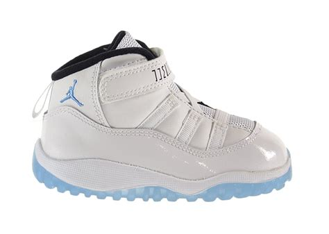 jordans baby shoes 11 black baby blue