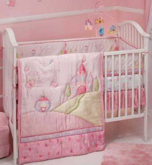 Disney Princess Crib Bedding Set Disney Princess Once Upon A Time 4 Baby Crib Bedding Set New
